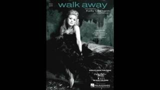Kelly Clarkson - Walk Away (Ralphi Rosario Remix) HD/HQ