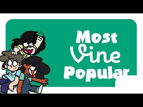 (RIP Vine) Jakeneutron's Most Popular Vines (Compilation)