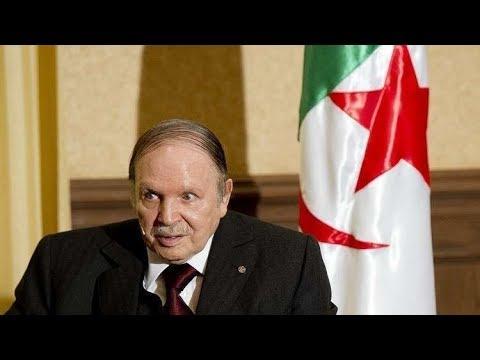 تظاهرات حاشدة ضد بوتفليقة وسط العاصمة الجزائرية  - نشر قبل 2 ساعة