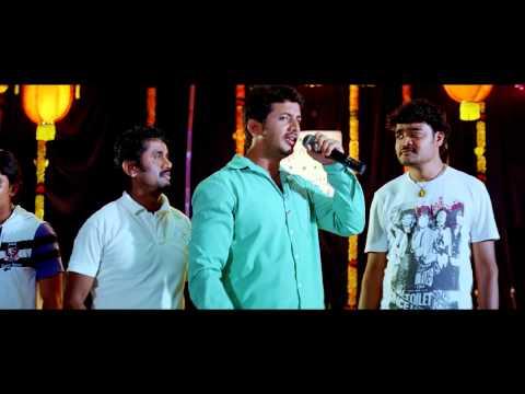 Manase Song HD