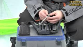 видео Купить палатки зимние рыболовные в интернет-магазине Трофей. Доставка, скидки, бонусы