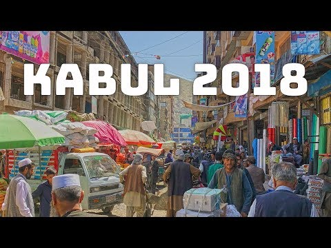 Going back to Kabul