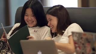 Singapore American School || Advisory