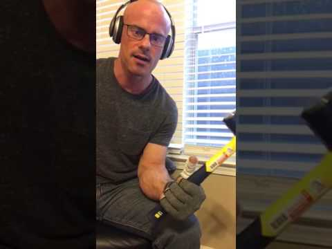 Powerlifter's Rehab from Golfer's Elbow Part 1