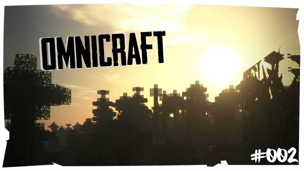 Minecraft Technik Modpack