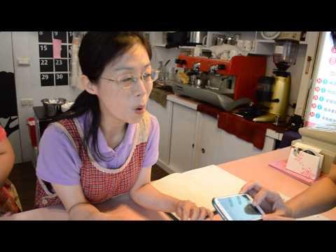 9.28讀劉惠文的鬆餅創業@Fun Waffle