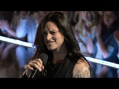 "The Voice of Poland IV - Juan Carlos Cano - ""Break on Through"" - Live I"