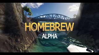 Homebrew - Vehicle Sandbox V14 ALPHA [OFFICIAL TRAILER]
