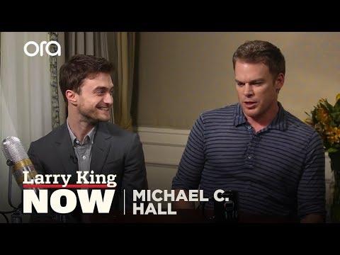 Daniel Radcliffe & Michael C  Hall Reveals Life After Harry Potter & Dexter