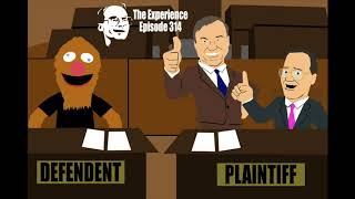 Jim Cornette Talks With Stephen P. New About His Federal Lawsuits thumbnail