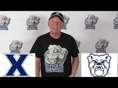 Butler vs Xavier 2/12/20 Free College Basketball Pick and Prediction CBB Betting Tips