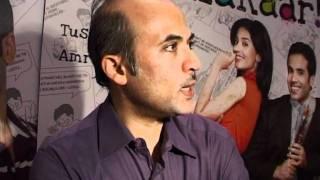 Love U Mr Kalakaar Interviews -Sooraj Barjatya,Tusshar Kapoor & Amrita Rao - Bollywood New Relea