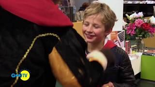 In Derde Termijn (11e jrg afl 9) ontvangt Sinterklaas en de Kerstman  28-11-2018