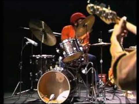 Alphonse Mouzon - If Tomorrow Comes  - live
