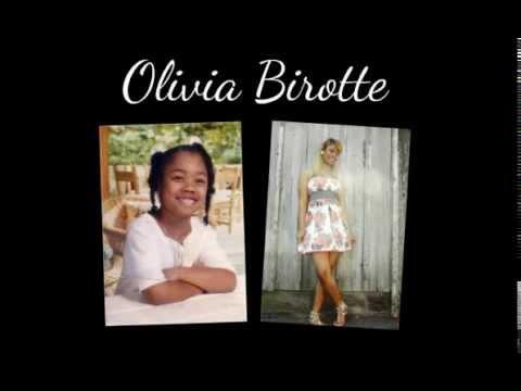Port Barre High School Graduation Slideshow