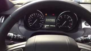 RR Evoque Service Required Message Reset How To Video(, 2013-02-07T15:42:05.000Z)