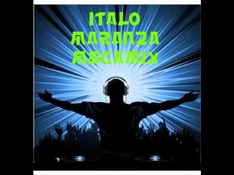 DJ TOMIX-MARANZA ITALIA MEGAMIX