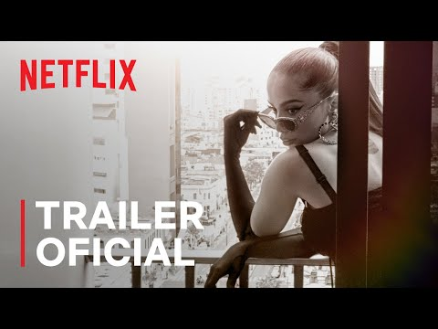 Anitta: Made In Honório   Trailer Oficial   Netflix Brasil