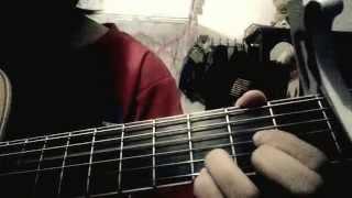 Vâng Anh Đi Đi- Bích Phương  ( guitar cover )