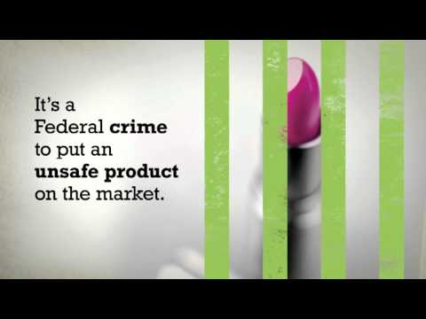 Get the Facts on Cosmetics Regulation & Safety thumbnail