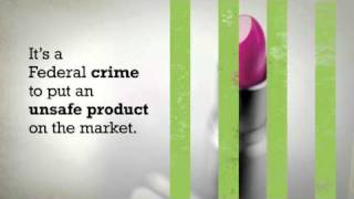 Break Through the Noise - Get the Facts on Cosmetics