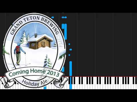 How to play Coming Home by Sungha Jung on Piano Sheet Music
