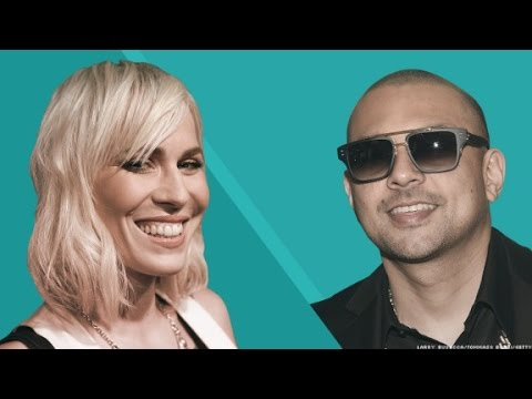 Climate Change: Sean Paul, Natasha Bedingfield speak out