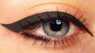 Eyeliner Sürmek İçin 5 Pratik Yöntem   Sebi Bebi thumbnail