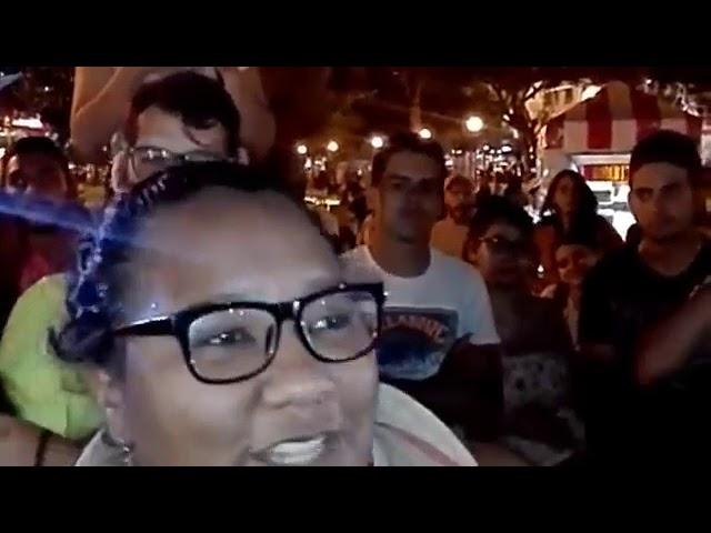 ME FUI | REYMAR PERDOMO / Cancion del migrante venezolano