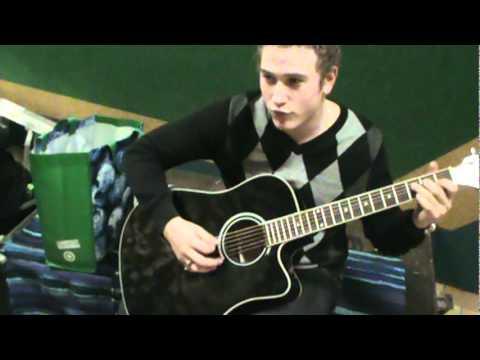 Bubus Song : Frédéric Berthelot (Twinfred2)
