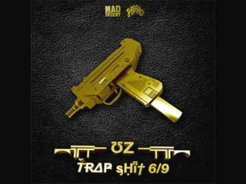 UZ - Trap Shit V9