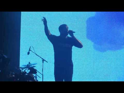 Best i ever had Drake Adelaide future music festival 2015