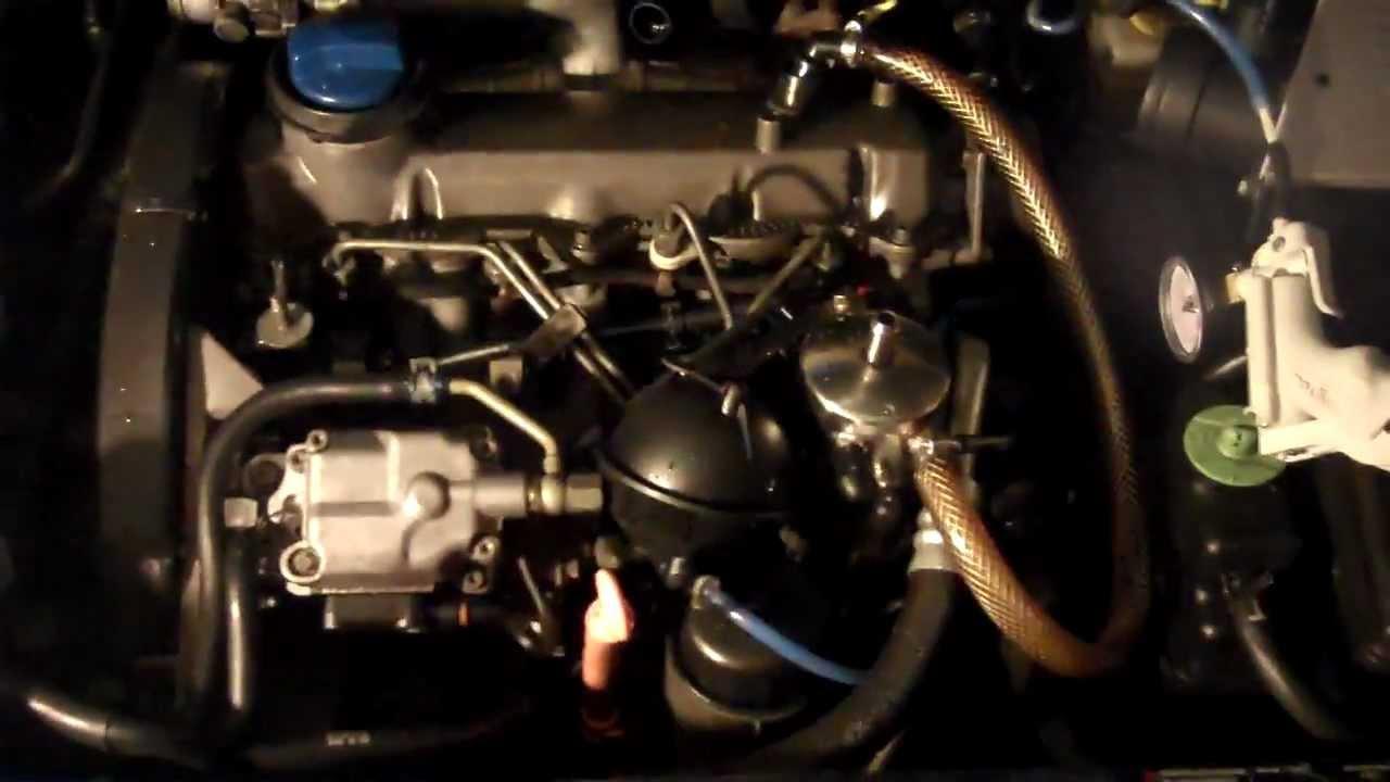 vw tdi vaccum hose replacment youtube VW TDI Engine Turbo Diagram youtube premium
