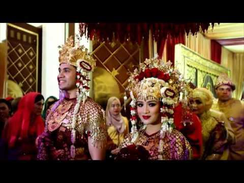 vienna gallery - wedding , pernikahan anjani & randy