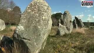 Le printemps des Menhirs - Carnac Bretagne Télé