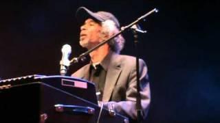 Gil Scott Heron, We Almost Lost Detroit live @ Cite de la Musique, Paris, 8 Septembre 2010