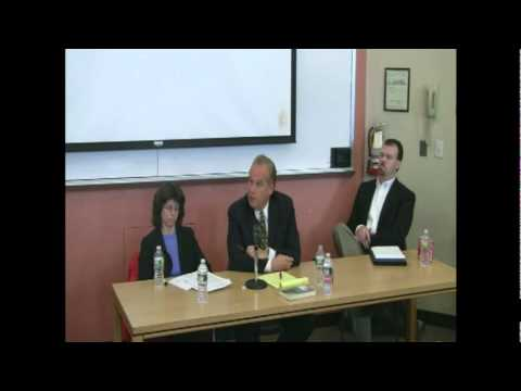 Hydrocracking and Shale Drilling: A Discussion on Natural Gas Drilling 3-8-11