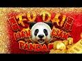 Getting Wins on Brand New Slot Game - Fu Dai Lian Lian Panda