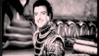 Kanavane Kankanda Deivam 1955 --  Enthan Ullam Thulli