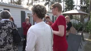 Rotary Zwolle opent vakantiehuis voor Zwolse minima