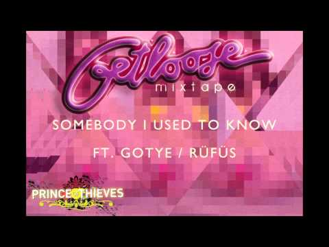 Somebody I Used To Know - P.O.T ft Gotye RUFUS remix mp3