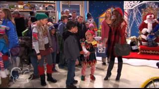 Jessie - Christmas Story - Criminal Christmas!