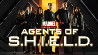 Theme Marvel Agents of S.H.I.E.L.D.