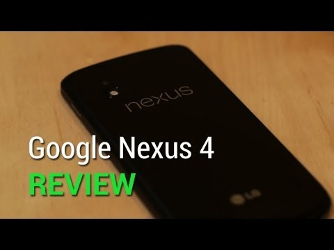 Nexus 4 gets an unbelievable $100 price cut! [Updated]