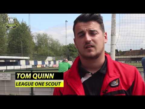 UK Football Trials Official - Birmingham Football Trial May 2015