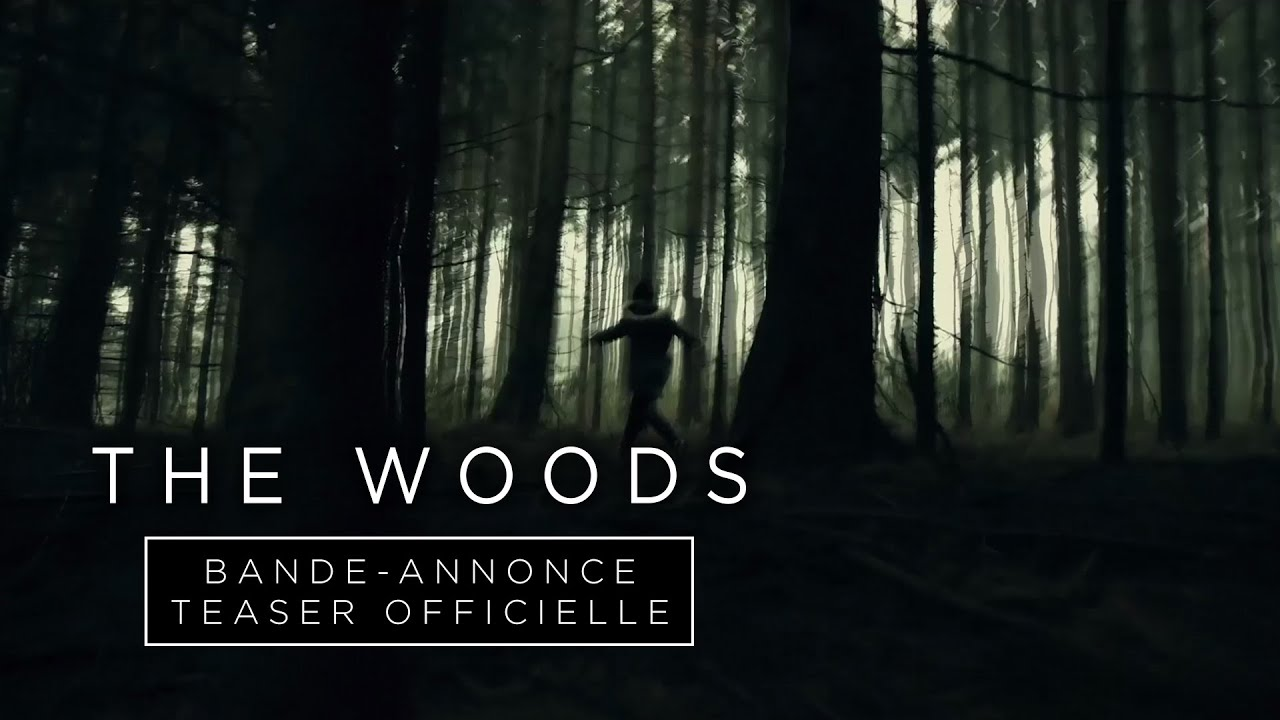 """BLAIR WITCH Teaser - """"The Woods"""" VF"""