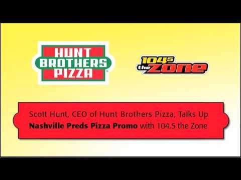 Scott Hunt Interview