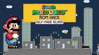 BowserLand | Hack of Super Mario World (2009)