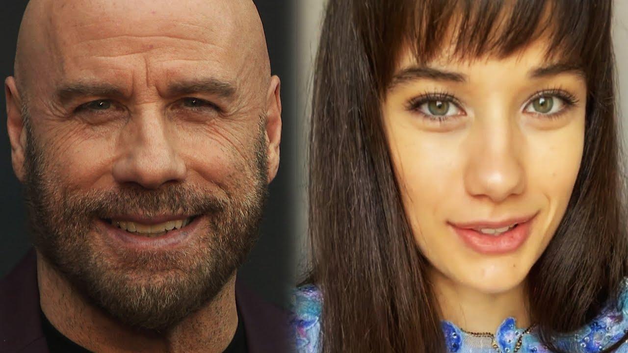 John Travolta Is PROUD of Daughter Ella's Lead Movie Role!
