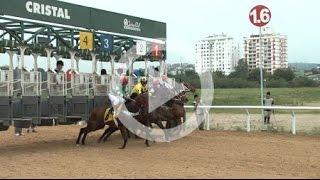 Desafio de Campeões: Jorge Ricardo vs Russel Baze (Turfe, Porto Alegre, RS, Brasil)